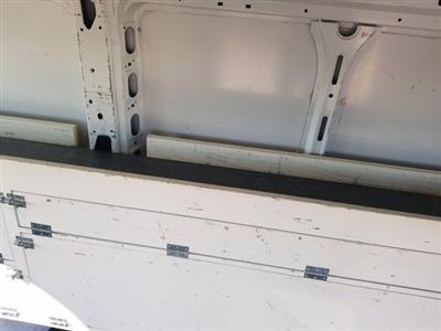 2014 Ram ProMaster 1500 Low Roof FWD, Empty Cargo Van #MFU91054A - photo 18