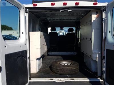 2014 Ram ProMaster 1500 Low Roof FWD, Empty Cargo Van #MFU91054A - photo 29