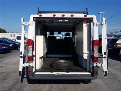 2014 Ram ProMaster 1500 Low Roof FWD, Empty Cargo Van #MFU91054A - photo 30