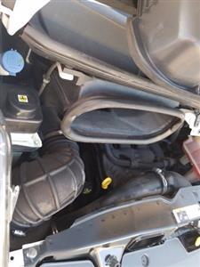 2014 Ram ProMaster 1500 Low Roof FWD, Empty Cargo Van #MFU91054A - photo 34