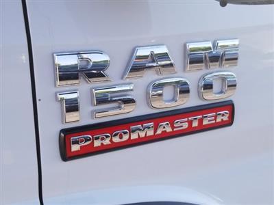 2014 Ram ProMaster 1500 Low Roof FWD, Empty Cargo Van #MFU91054A - photo 36