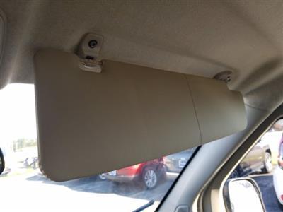 2014 Ram ProMaster 1500 Low Roof FWD, Empty Cargo Van #MFU91054A - photo 39