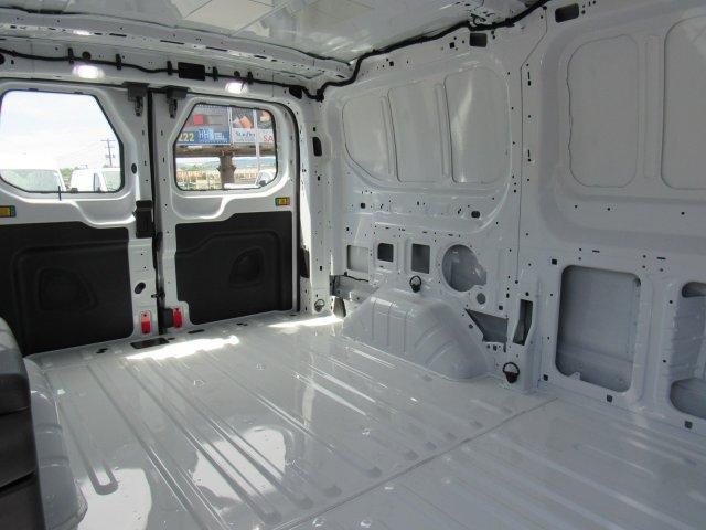 2019 Transit 250 Low Roof 4x2, Empty Cargo Van #MFU9257 - photo 1