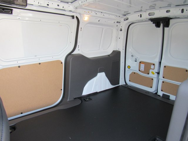 2019 Transit Connect 4x2,  Empty Cargo Van #MFU9379 - photo 2
