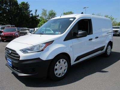 2019 Transit Connect 4x2, Empty Cargo Van #MFU9379 - photo 4