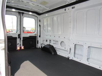 2019 Transit 350 Med Roof 4x2, Empty Cargo Van #MFU9420 - photo 2