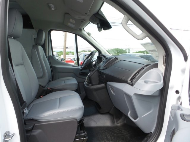2019 Transit 250 Low Roof 4x2, Kargo Master Upfitted Cargo Van #MFU9446 - photo 14