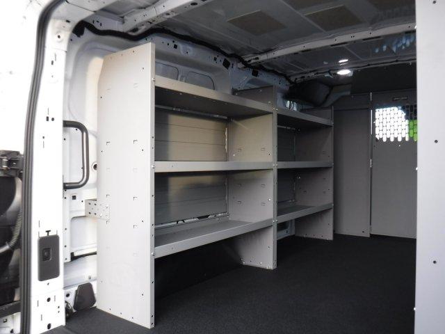 2019 Transit 250 Low Roof 4x2,  Empty Cargo Van #MFU9446 - photo 24