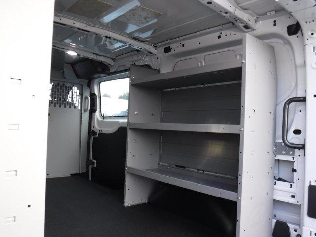 2019 Transit 250 Low Roof 4x2, Kargo Master Upfitted Cargo Van #MFU9446 - photo 26
