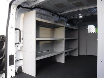 2019 Transit 250 Low Roof 4x2, Kargo Master Upfitted Cargo Van #MFU9446 - photo 25