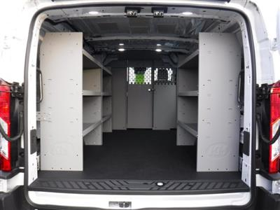 2019 Transit 250 Low Roof 4x2, Kargo Master Upfitted Cargo Van #MFU9446 - photo 2