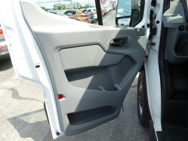 2019 Transit 250 Low Roof 4x2,  Empty Cargo Van #MFU9447 - photo 11