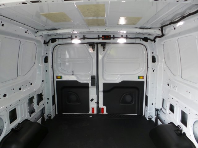 2019 Transit 250 Low Roof 4x2,  Empty Cargo Van #MFU9447 - photo 17