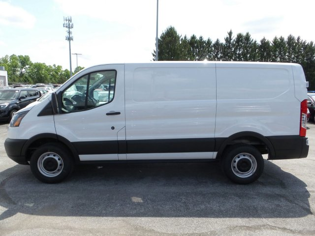 2019 Transit 250 Low Roof 4x2,  Empty Cargo Van #MFU9447 - photo 8