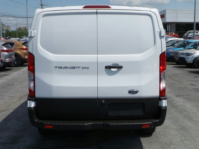 2019 Transit 250 Low Roof 4x2,  Empty Cargo Van #MFU9447 - photo 5