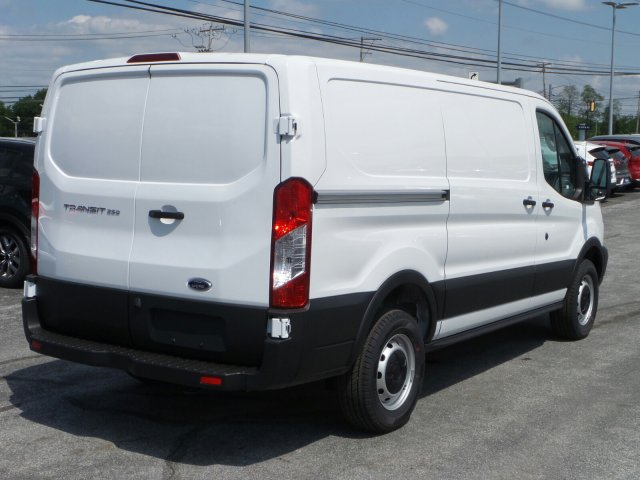 2019 Transit 250 Low Roof 4x2,  Empty Cargo Van #MFU9447 - photo 7