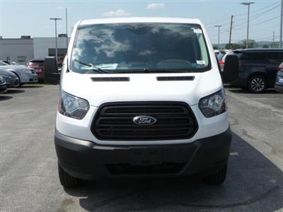 2019 Transit 250 Low Roof 4x2,  Empty Cargo Van #MFU9447 - photo 4