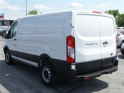 2019 Transit 250 Low Roof 4x2,  Empty Cargo Van #MFU9447 - photo 3