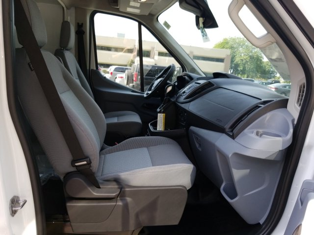 2019 Transit 350 4x2,  Reading Aluminum CSV Service Utility Van #MFU9511 - photo 13