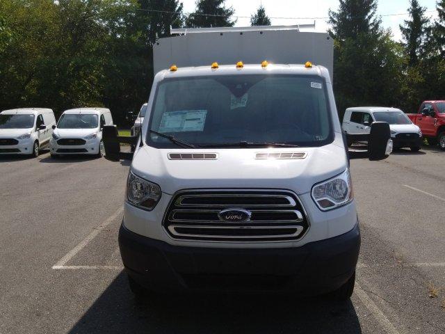 2019 Transit 350 4x2,  Reading Aluminum CSV Service Utility Van #MFU9511 - photo 4