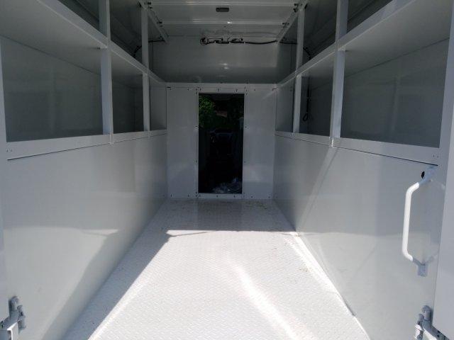 2019 Transit 350 4x2,  Reading Aluminum CSV Service Utility Van #MFU9511 - photo 23