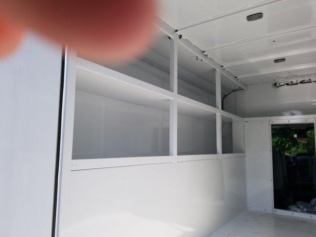 2019 Transit 350 4x2,  Reading Aluminum CSV Service Utility Van #MFU9511 - photo 24