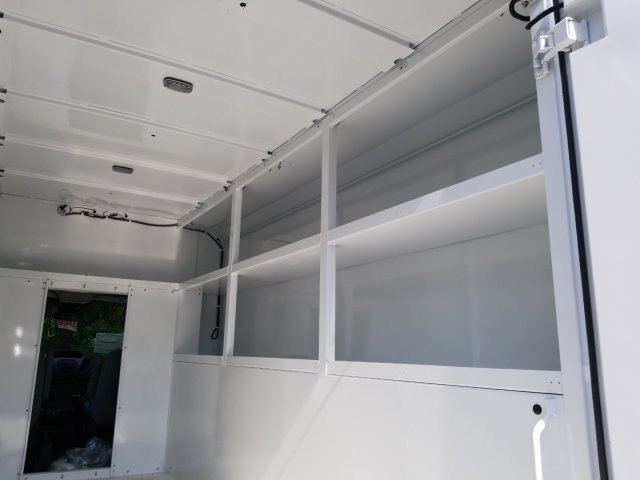 2019 Transit 350 4x2,  Reading Aluminum CSV Service Utility Van #MFU9511 - photo 25