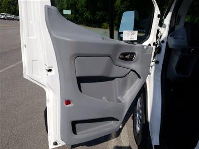 2019 Transit 350 4x2,  Reading Aluminum CSV Service Utility Van #MFU9511 - photo 11