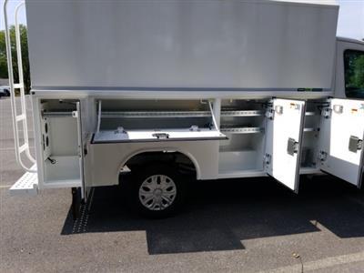 2019 Transit 350 4x2,  Reading Aluminum CSV Service Utility Van #MFU9511 - photo 26