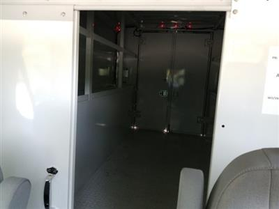 2019 Transit 350 4x2,  Reading Aluminum CSV Service Utility Van #MFU9511 - photo 29