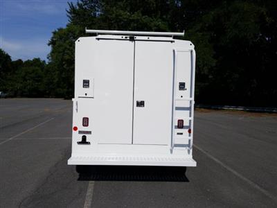 2019 Transit 350 4x2,  Reading Aluminum CSV Service Utility Van #MFU9511 - photo 8