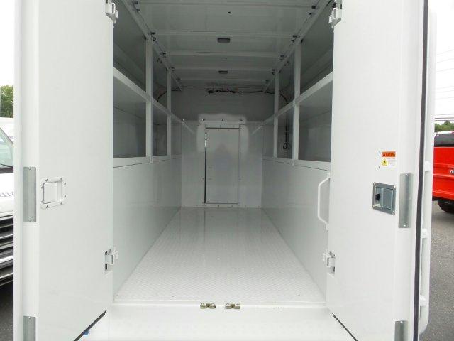2019 Transit 350 4x2,  Reading Aluminum CSV Service Utility Van #MFU9540 - photo 19
