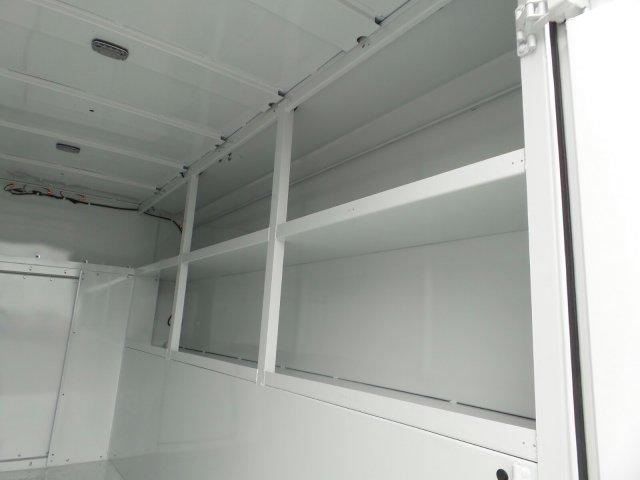 2019 Transit 350 4x2,  Reading Aluminum CSV Service Utility Van #MFU9540 - photo 20