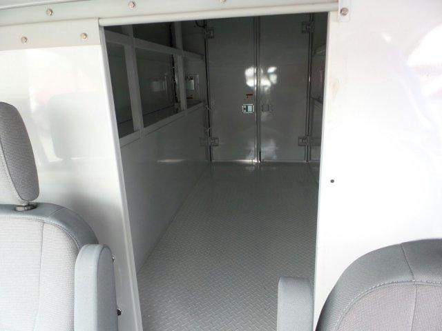2019 Transit 350 4x2,  Reading Aluminum CSV Service Utility Van #MFU9540 - photo 31