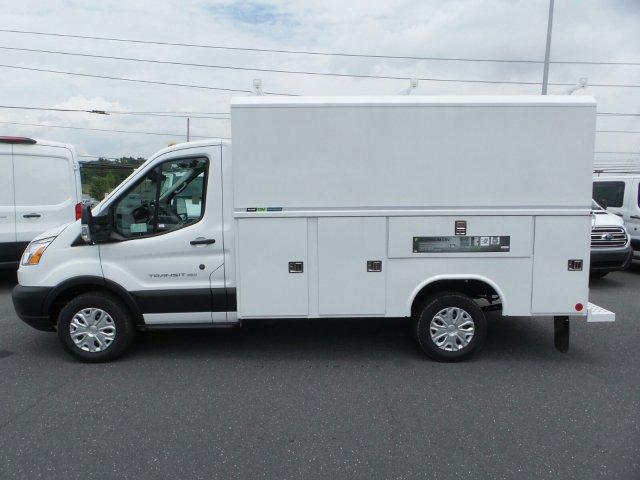 2019 Transit 350 4x2,  Reading Aluminum CSV Service Utility Van #MFU9540 - photo 5