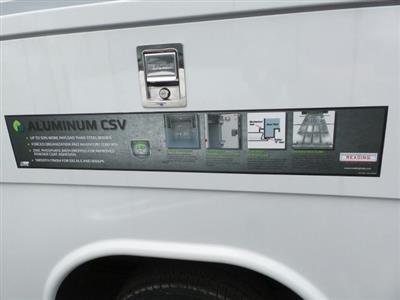 2019 Transit 350 4x2,  Reading Aluminum CSV Service Utility Van #MFU9540 - photo 26