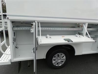 2019 Transit 350 4x2,  Reading Aluminum CSV Service Utility Van #MFU9540 - photo 27