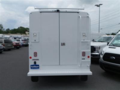 2019 Transit 350 4x2,  Reading Aluminum CSV Service Utility Van #MFU9540 - photo 7