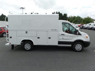 2019 Transit 350 4x2,  Reading Aluminum CSV Service Utility Van #MFU9540 - photo 8