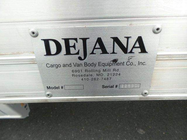 2019 E-350 4x2, Dejana DuraCube Cutaway Van #MFU9542 - photo 28