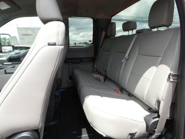 2019 F-350 Super Cab 4x4,  Reading Classic II Aluminum  Service Body #MFU9554 - photo 15