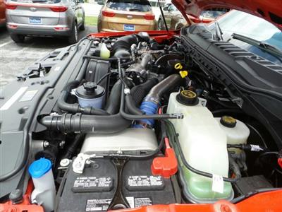 2019 F-350 Super Cab 4x4,  Reading Classic II Aluminum  Service Body #MFU9554 - photo 30