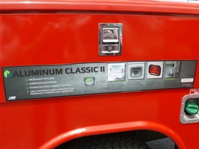 2019 F-350 Super Cab 4x4,  Reading Classic II Aluminum  Service Body #MFU9554 - photo 36