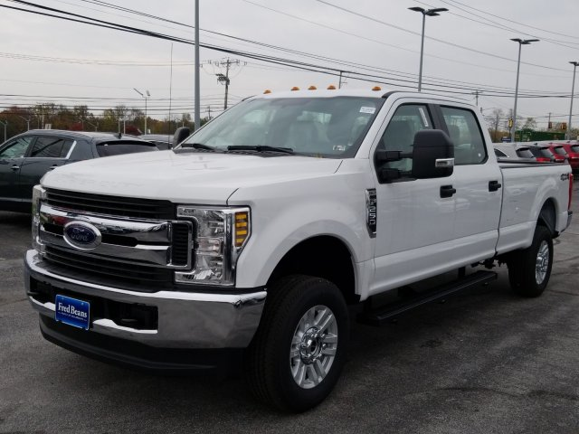 2019 F-250 Crew Cab 4x4, Pickup #MFU9562 - photo 5