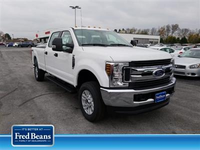 2019 F-250 Crew Cab 4x4, Pickup #MFU9562 - photo 1