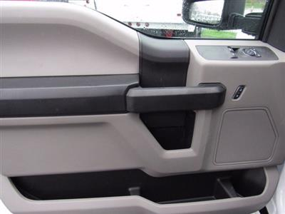 2019 Ford F-550 Regular Cab DRW 4x4, Rugby Eliminator LP Steel Dump Body #MFU9663 - photo 4