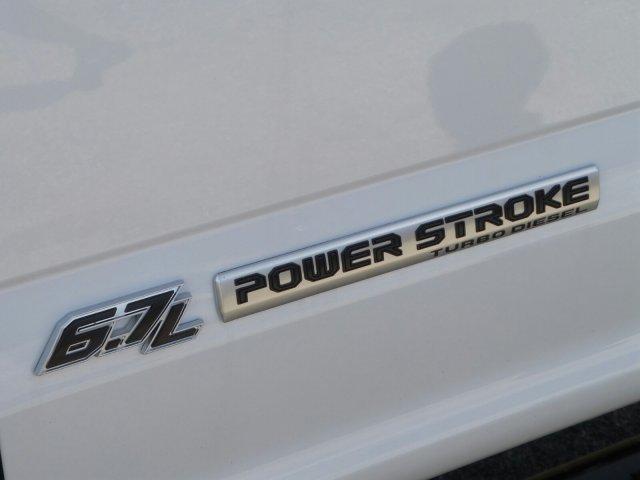 2019 F-550 Regular Cab DRW 4x4,  Rugby Eliminator LP Steel Dump Body #MFU9695 - photo 30