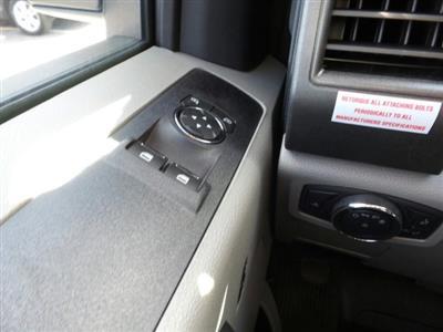 2019 F-550 Regular Cab DRW 4x4, Rugby Eliminator LP Steel Dump Body #MFU9695 - photo 14