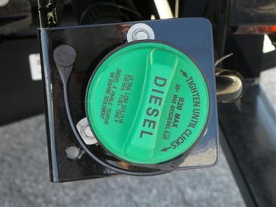 2019 F-550 Regular Cab DRW 4x4, Rugby Eliminator LP Steel Dump Body #MFU9695 - photo 32