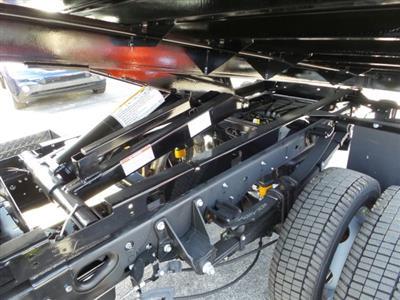 2019 F-550 Regular Cab DRW 4x4,  Rugby Eliminator LP Steel Dump Body #MFU9695 - photo 34